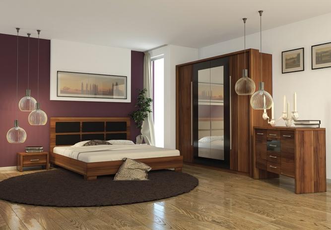Dormitor Luna
