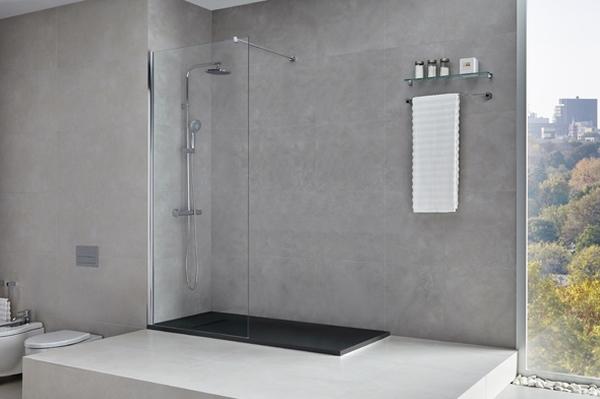 Dennver comimpex materiale de construc ii instala ii for Plato ducha porcelanosa