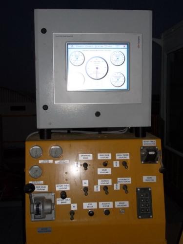 Sistem monitorizare RigEye