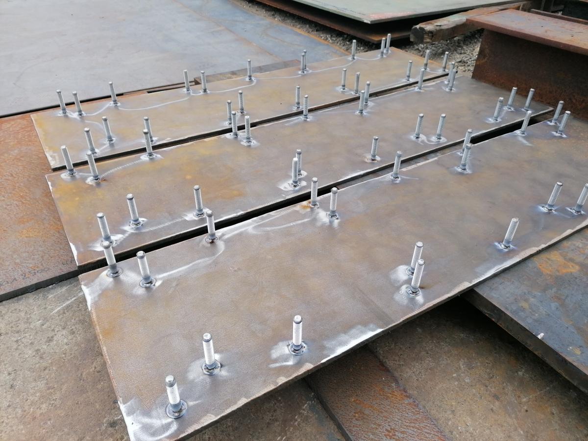 Graifer hidraulic