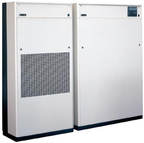 Unitati climatizare pentru mediile IT