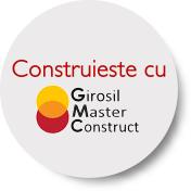 Construieste cu Girosil Master Construct!