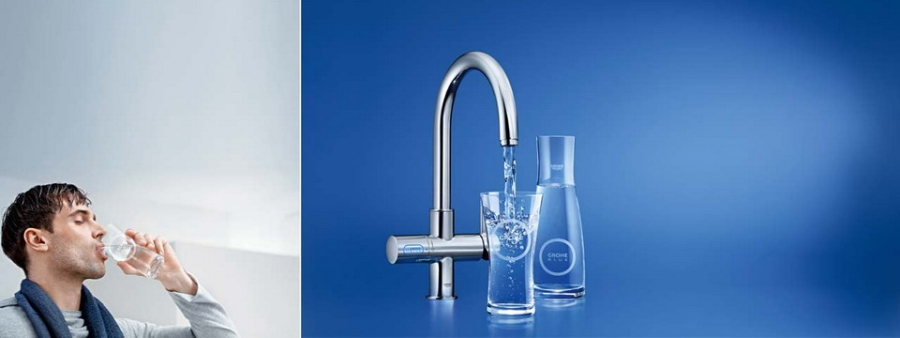 grohe-blue