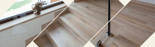 LEMNA TERR - parchet - parchet natural - parchet din lemn masiv