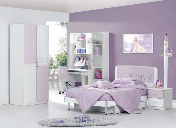 Combinatii de culori pentru decorarea casei cluj construct for Jugendzimmer ole